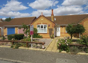 Thumbnail 2 bed semi-detached bungalow for sale in Angelica Drive, Spalding