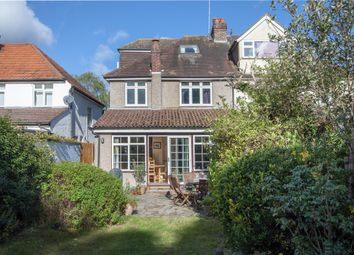 Thumbnail 4 bedroom semi-detached house for sale in Cudham Lane North, Orpington, Kent