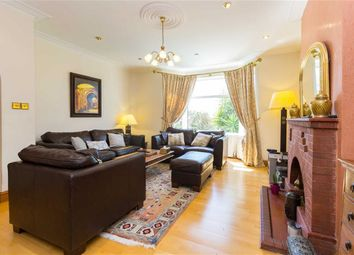 Thumbnail 6 bed detached house for sale in Dollis Hill Lane, Dollis Hill, London