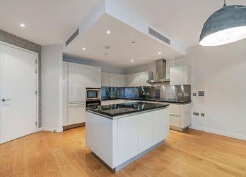 Thumbnail 3 bed flat to rent in Hepworth Court, Grosvenor Waterside, Gatliff Road