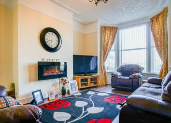4 bed terraced house for sale in Lawn Terrace, Silloth CA7