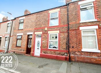 3 bed terraced house for sale in Hume Street, Warrington WA1