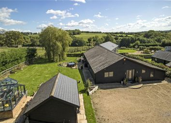 Thumbnail 4 bed detached house for sale in Smithers Lane, Cowden, Edenbridge, Kent
