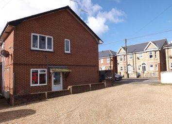 Thumbnail 2 bed flat for sale in 44 Fitzroy Street, Sandown, Isle Of Wight