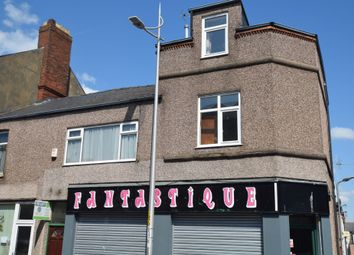 Thumbnail 2 bedroom flat to rent in Rawlinson Street, Barrow-In-Furness
