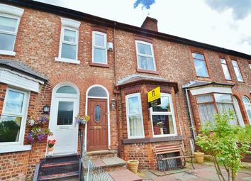 Thumbnail 3 bedroom terraced house to rent in Milton Street, Eccles, Manchester
