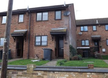 Thumbnail 2 bed property to rent in High Street, Clophill, Bedford