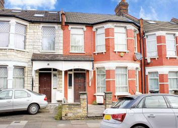 Thumbnail 3 bed terraced house for sale in Kelvin Avenue, Palmers Green