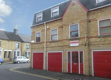 Thumbnail 1 bedroom flat to rent in Welland House, Eastfield, Peterborough