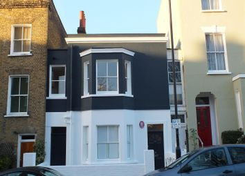 Thumbnail 3 bed semi-detached house to rent in Churchill Road, London