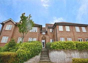 Thumbnail 2 bed flat for sale in Abbotsbury Court, 15 The Brow, Garston, Hertfordshire