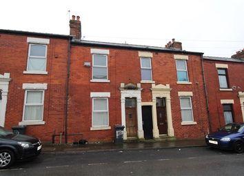 Thumbnail 2 bedroom property for sale in Castleton Road, Preston
