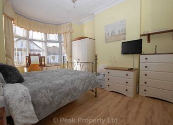 Thumbnail 3 bedroom property to rent in Electric Avenue, Westcliff-On-Sea