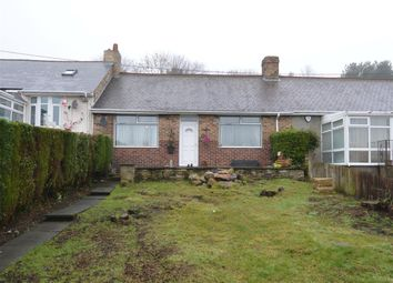 Thumbnail 2 bed bungalow for sale in Main Street, Crookhall, Consett
