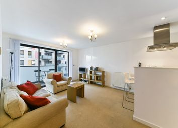 Thumbnail 1 bed flat for sale in Abbotts Wharf, Poplar, London