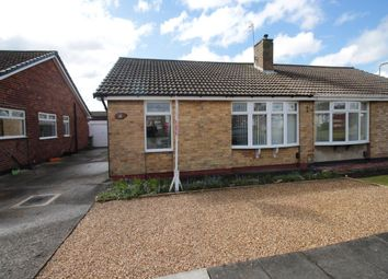 Thumbnail 3 bed bungalow for sale in Elder Grove, Stockton-On-Tees
