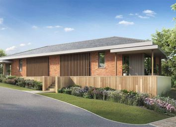 Thumbnail 2 bed semi-detached house for sale in 11 Howarth Park, Milford Hill, Salisbury