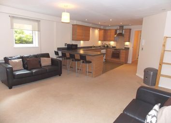 Thumbnail 4 bed flat to rent in Rialto Building, Melbourne Street, Newcastle Upon Tyne