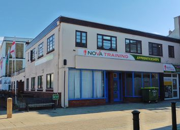 Thumbnail Office for sale in 33-39 Tower Street, King's Lynn, Norfolk