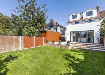 Thumbnail 5 bed semi-detached house to rent in Broad Walk, Eltham, Kidbrooke, Blackheath, Greenwhich, London