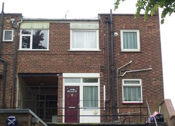 Thumbnail 3 bed maisonette for sale in Queensway, Milton Keynes