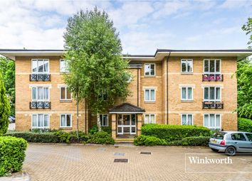 Thumbnail 1 bed flat for sale in Kilnsey Court, 15 Winterburn Close, Friern Barnet, London