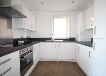 Thumbnail 2 bed flat to rent in Western Road, London