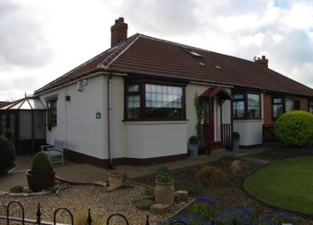 Thumbnail 2 bed bungalow for sale in Malvern Drive, Brookfield, Middlesbrough