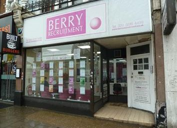 Thumbnail Retail premises to let in 110 Cranbrook Road, Ilford, Ilford, Essex