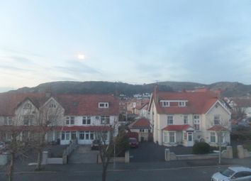 Thumbnail 5 bed end terrace house for sale in St. Seiriols Road, Llandudno