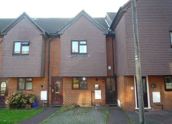 Thumbnail 2 bed property to rent in Clarendon Road, Wallington