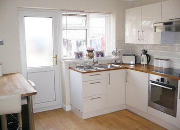 Thumbnail 3 bed end terrace house for sale in Gelli -, Pentre
