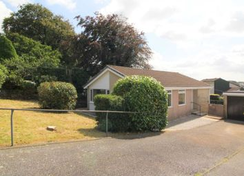 Thumbnail 3 bed bungalow for sale in Broadmead, Callington