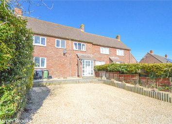 Thumbnail 3 bedroom terraced house for sale in Grants Road, Enford, Pewsey