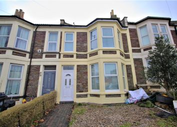 Thumbnail 5 bed detached house to rent in Muller Road, Bishopston, Bristol