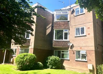 Thumbnail 2 bedroom flat to rent in Moorfields, Scott Hall Road, Moortown, Leeds