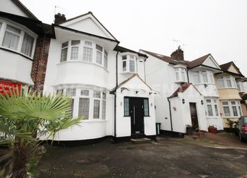 Thumbnail 3 bed semi-detached house for sale in Brook Avenue, Edgware, Edgware