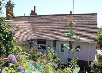Thumbnail 4 bed property for sale in South Hill, Felixstowe