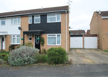 Thumbnail 3 bed end terrace house for sale in Constable Place, Aylesbury