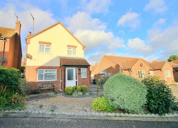 Thumbnail 3 bed detached house for sale in All Saints Way, Mundesley, Norwich