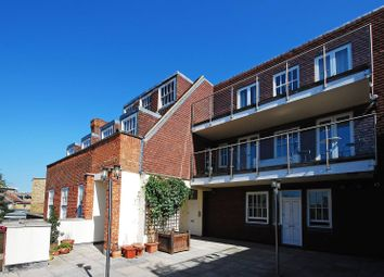 Thumbnail 1 bedroom flat to rent in Streatham High Road, Norbury