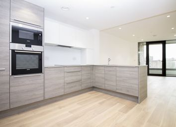Thumbnail 1 bed flat to rent in Fiftyseveneast, Dalston, London