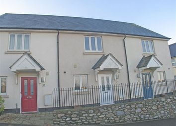 Thumbnail 2 bed property to rent in St. Marys Hill, Brixham