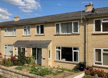 Thumbnail 4 bed terraced house for sale in Pickwick Road, Bath