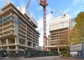 Thumbnail Property for sale in The Wardian, Canary Wharf