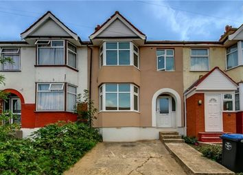Thumbnail 3 bed terraced house for sale in Wood Close, London