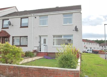 Thumbnail 2 bed end terrace house for sale in Mary Place, Clackmannan