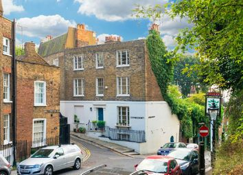 Thumbnail 4 bed end terrace house for sale in Holly Mount, Hampstead Village