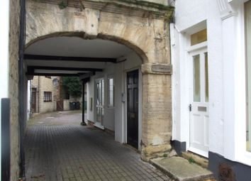 Thumbnail 1 bed flat to rent in Archway Court, Faringdon