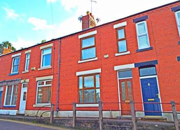 Thumbnail 3 bed terraced house for sale in Castle Street, Caergwrle, Wrexham, .